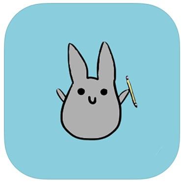study bunny app logo